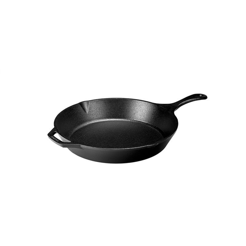 Cast Iron and Steel skillets