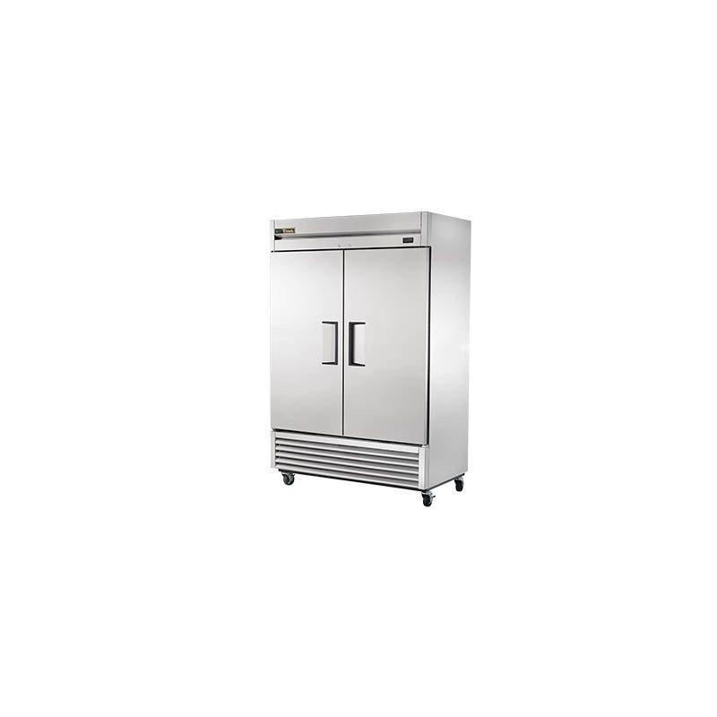Refrigeration - Reach-ins