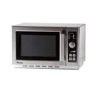 AMANA MICROWAVE 1000W DIAL TIMER