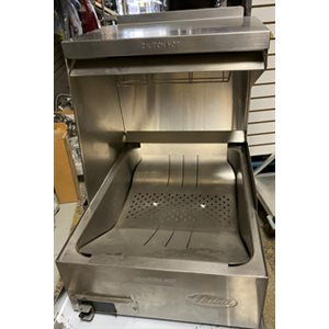 HATCO USED FRY HOLDING STATION MODEL GRFHS-16