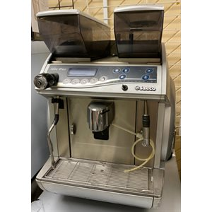 SEACO USED CAPPUCINO MACHINE