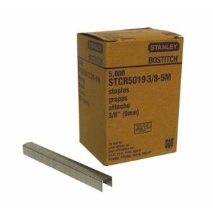 BROCHES STCR 5019 3 / 8