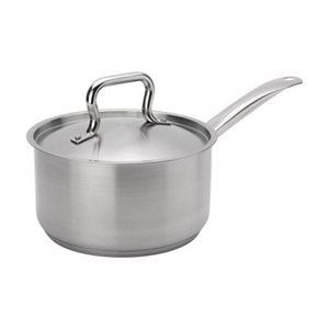 SAUCE PAN 3.5QT S / S