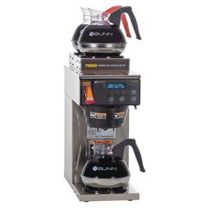 BUNN O MATIC COFFEE MACHUNE