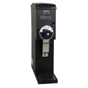 COFFEE GRINDER BLACK G3HD (22100.6000)
