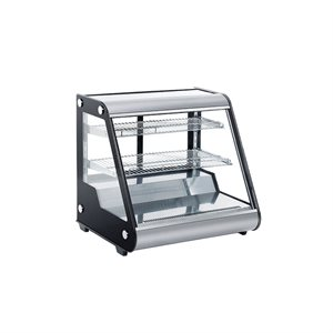 """NEW AIR COUNTER DISPLAY CASE 28""""W 4.6 CU. FT."""