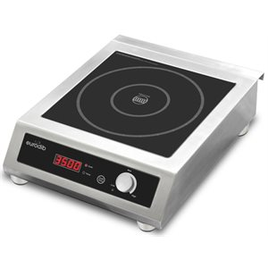 PLAQUE A INDUCTION 3500W, 208 / 240V