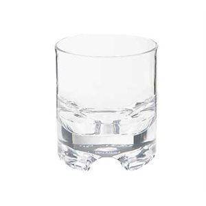 ROCK GLASS 9oz CLEAR