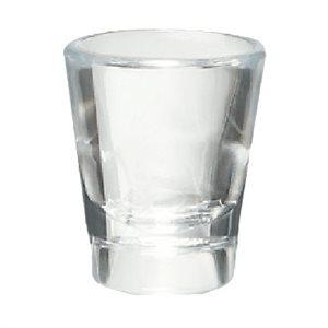 SHOT GLASS 7 / 8 oz