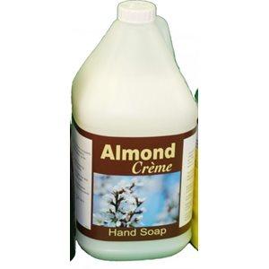 HAND SOAP ALMOND 4L