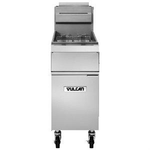 VULCAN FRYER 45-50LBS 120,000 BTU