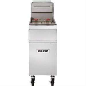 VULCAN FRYER 65-70LBS 150,000 BTU