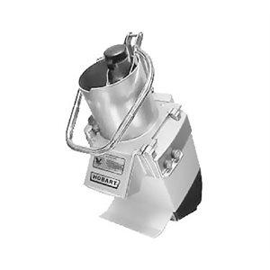 HOBART FOOD PROCESSOR 3 / 4 hp. 17 LBS / MIN PRODUCTION