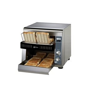 COMPACT TOASTER 350 SLICES / HR 120V
