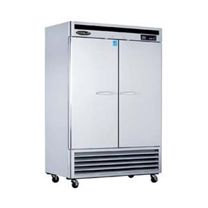 KOOL-IT REACH-IN FREEZER 2 DOOR