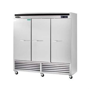KOOL-IT THREE DOOR REACH-IN REFRIGERATOR