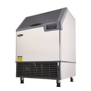 KOOL-IT UNDERCOUNTER ICE MAKER 180LBS