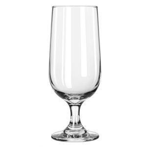 EMBASSY BEER GLASS 14oz
