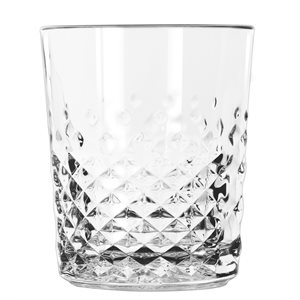 CARATS DOUBLE OLD FASHION 12oz (PRIX / DZ, 1DZ / CS)