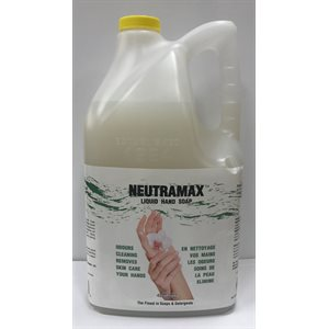 HAND SOAP NEUTRAMAX 4L