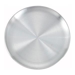 "ALUMINUM PIZZA PAN 8"" SOLID"
