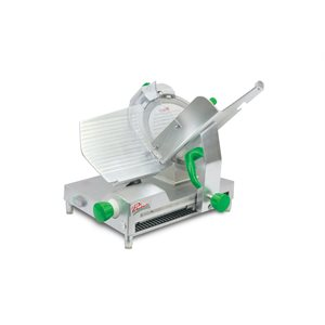 "TRANCHEUSE MANUAL 12"" AXIS 12"" SLICER MA"