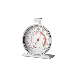 OVEN THERMOMETER 100 / 600 F / C