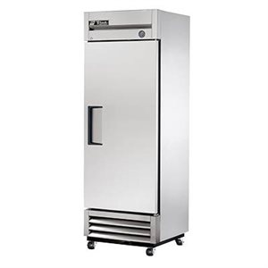 TRUE REACH-IN 1 DOOR FREEZER