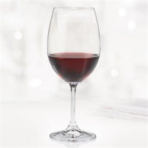 SERENE WINE GLASS 16oz CRYSTALLINE