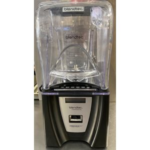 BLENDTEC USED BLENDER MODEL CONOISSEUR 825