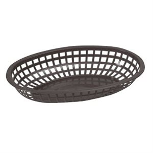 "BASKET 10-1 / 4""X6-3 / 4"" BLACK"